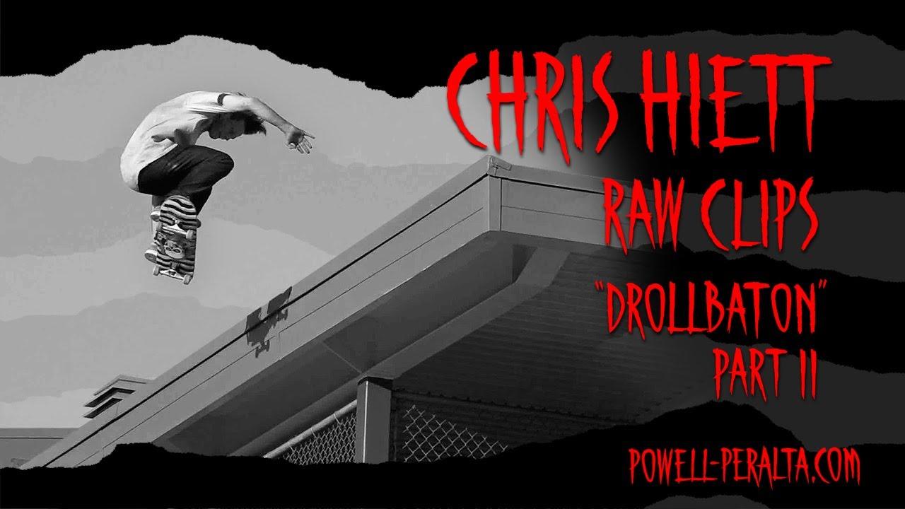 Chris Hiett 2