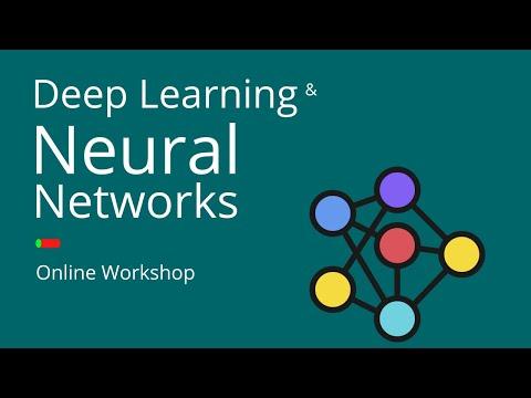 Deep Learning Online Workshop