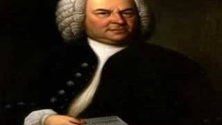 Bach : Minuet and Badinerie from Orchestral Suite No. 2 in B