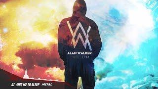 Alan Walker - Sing me to sleep - Metal Cover