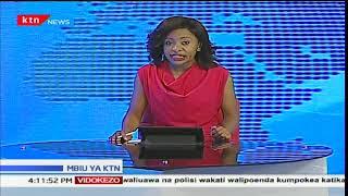Mbiu ya KTN: Raila Odinga aomboleza