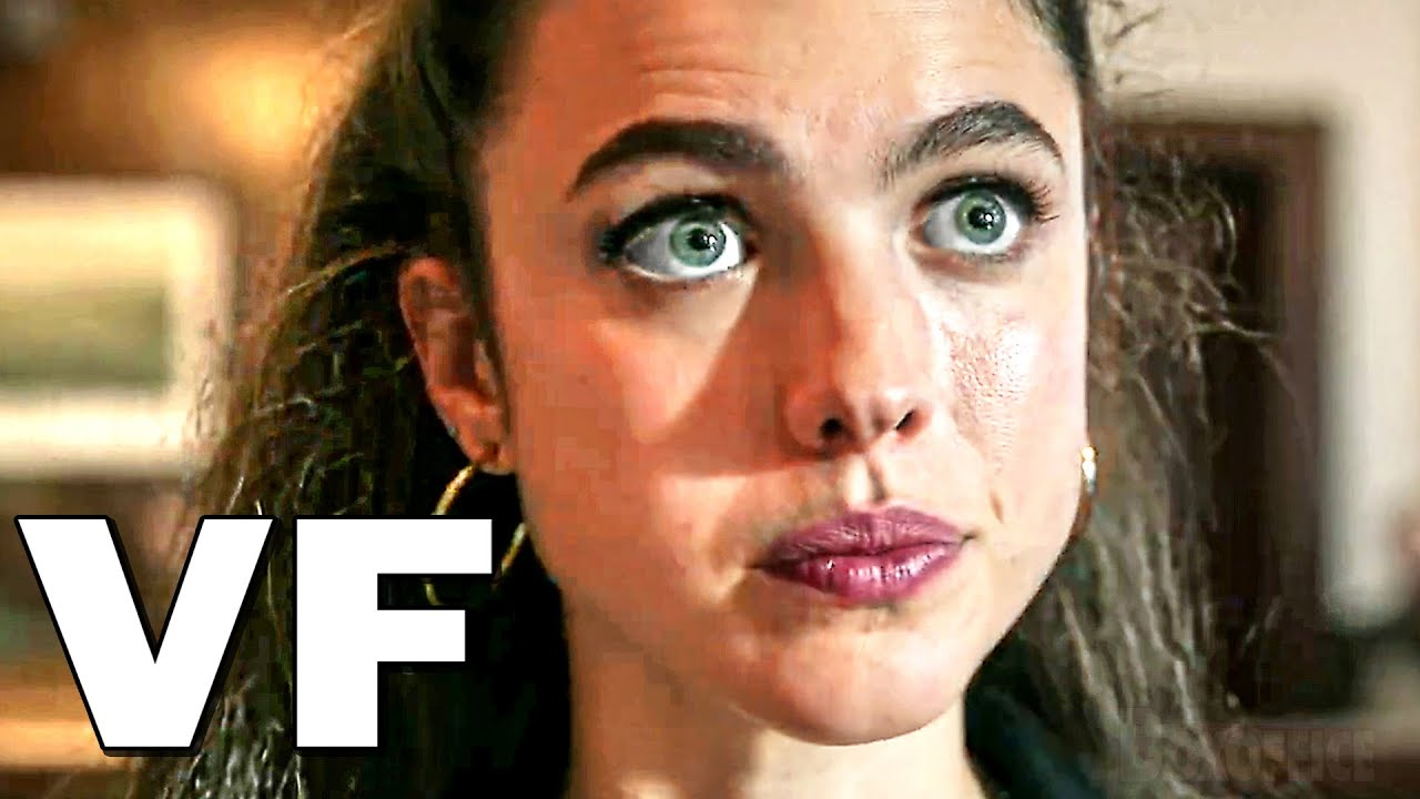 MAID Bande Annonce VF (2021)