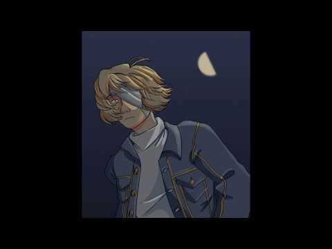 【Oliver ft. Gumi English】 Demi Lune 【Original Song】