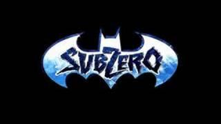 Batman & Mr. Freeze Subzero OST Freeze's Destiny/Big Explosi