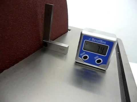 MAHEZ digitaler Winkelmesser Gradmesser Winkel