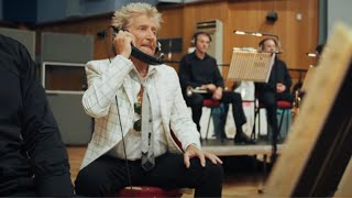 Rod Stewart Maggie May With The Royal Philharmonic Orchestra Official Video