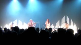 Charlotte Gainsbourg - Paradisco (Live)