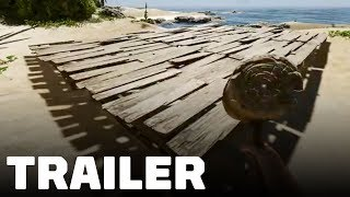 Stranded Deep Trailer