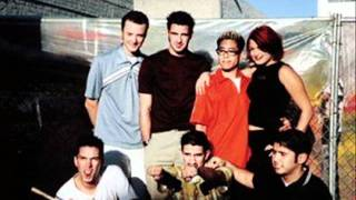 Save Ferris- I touch my self (the Divinyls cover)