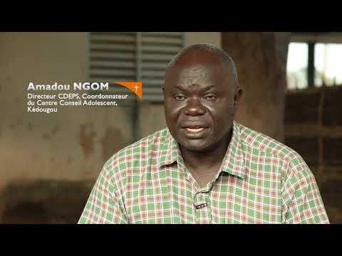 Prévenir les violences contre les enfants au Sénégal