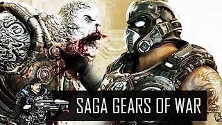 SAGA GEARS OF WAR : VALE OU NÃO A PENA JOGAR !?