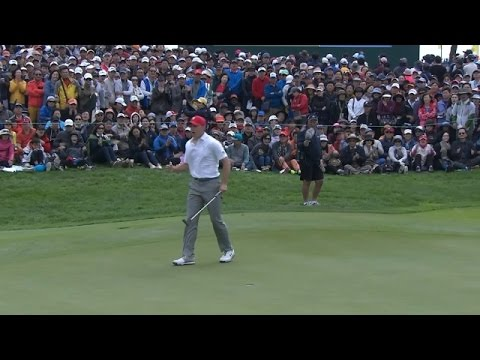 Presidents Cup 3
