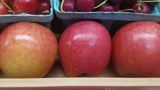 Koru Apples!