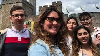 Experiencia Erasmus+ curso 2018-2019 GALES