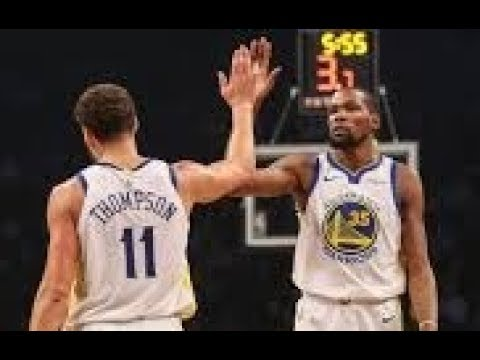 Golden State Warriors vs Los Angeles Clippers_Game 4_(NBA Playoffs 2018-19)