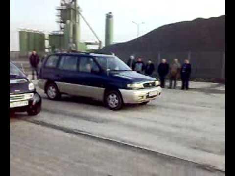 Sanjeng kajron welcher Aufwand des Benzins