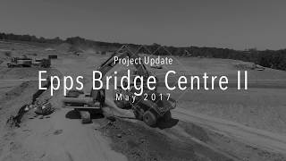 Benning Construction Company Epps Bridge II May 2017