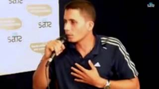 preview picture of video 'Cuba - Un país en proceso - Eliecer Ávila'