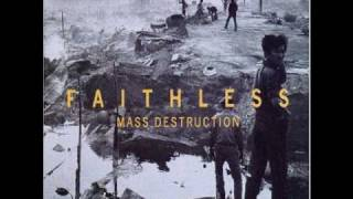 Faithless - Mass Destruction (George W. Bush Mix)