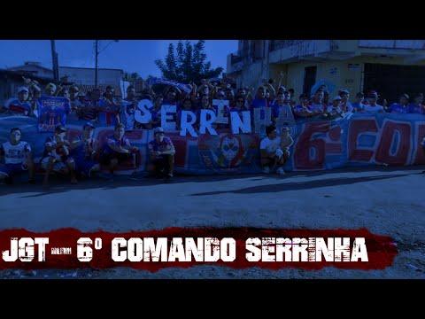 Música 6 Comando Serrinha