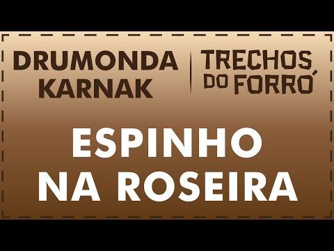 Música Espinho na Roseira/ Drumonda
