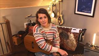 Brandi Carlile - Looking Out (Banding Together Benefit Concert)
