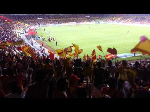 """""""Locura 81 vs atlas Apertura 2013"""" Barra: Locura 81 • Club: Monarcas Morelia"""