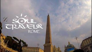 Chill Day in Rome: Piazza Popolo, Pincio Terrace, Santa Maria del Popolo