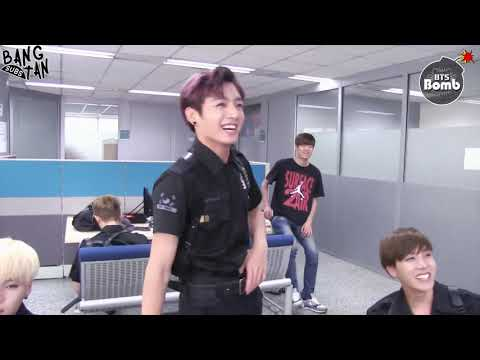 jungkook being a total crackhead for almost 7 minutes