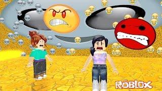 Roblox De Emoji Roblox Fugindo Do Mundo De Emoji Parte 1 Escape Emoji Obby Luluca Games Emoji Escape Appreplays