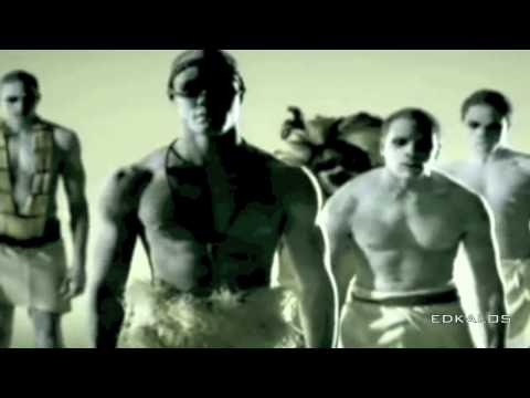 Waka Waka (This Time For Africa) - Shakira [Official FIFA World Cup Song]