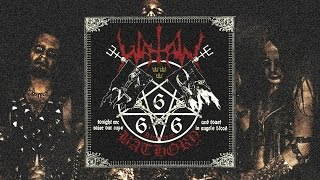 Watain - Tonight We Raise Our Cups and Toast in Angels Blood: A Tribute to Bathory - [Full]