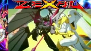 Yu-Gi-Oh! Zexal English Opening 1- Take A Chance