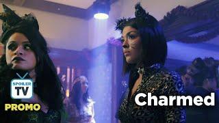 Charmed (2018) - Promo VO #1 - Saison 01, épisode 03