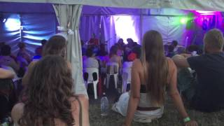 Abby Dobson - Give Me Love (Woodford Folk Festival. 31 December 2015)