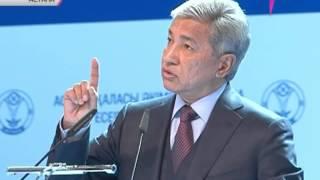 Астана тұрғындары әкіммен кездесті