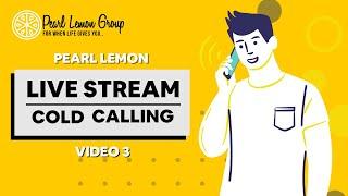 Pearl Lemon Sales - Video - 2