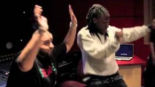 Dj Khaled Speaks - Ace Hood Blood, Sweat & Tears Vlog 2