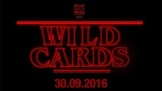 WILD CARDS  SEPT 29TH