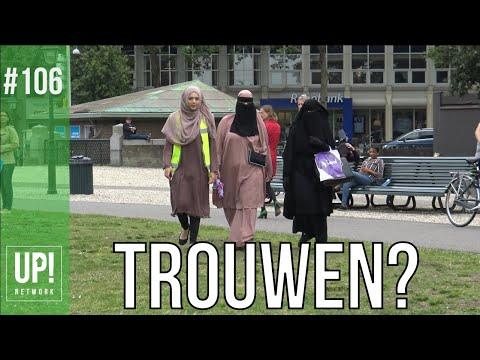 Turkse/Marokkaanse vrouwen trouwen niet buiten de eigen groep (2/2)