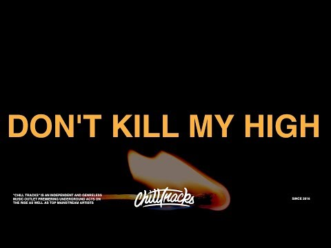 Lost Kings - Don't Kill My High (Lyrics) Ft. Wiz Khalifa, Social House - ChillTracks