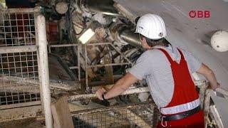 Florian Aelfers - Tunnelbohrmaschinentechniker