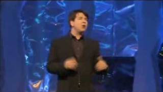 Michael McIntyre Royal Variarity Performance 2008