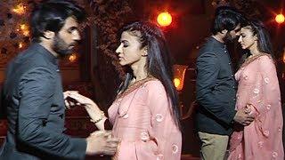 Aap Ke Aa Jane Se 20th Feb 2019 - Episode 284 - Sahil And Vedika Romantic Dance