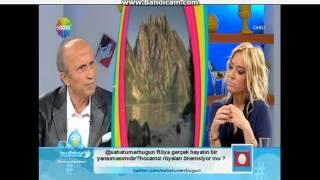 Prof. Dr. Yaşar Nuri Öztürk;             ATATÜRK'E HAYDUT DİYEREK HİTAP EDEN NAMUSSUZLAR VAR..!