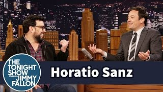 Jimmy and Horatio Sanz Reminisce About Their SNL Days (Extended Interview)