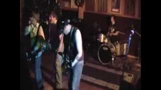 Pointless Emotion - Antifreeze Live Performance