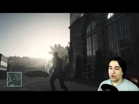 Delirium tremens di video