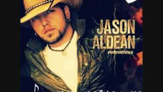 Do You Wish It Was Me-Jason Aldean (with lyrics)