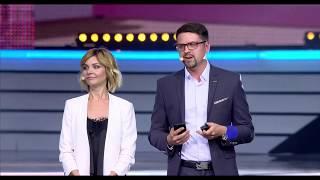 Ольга и Роберт Шаймардановы  Мегафорум 2017